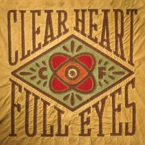 CRAIG FINN, Clear Heart Full Eyes