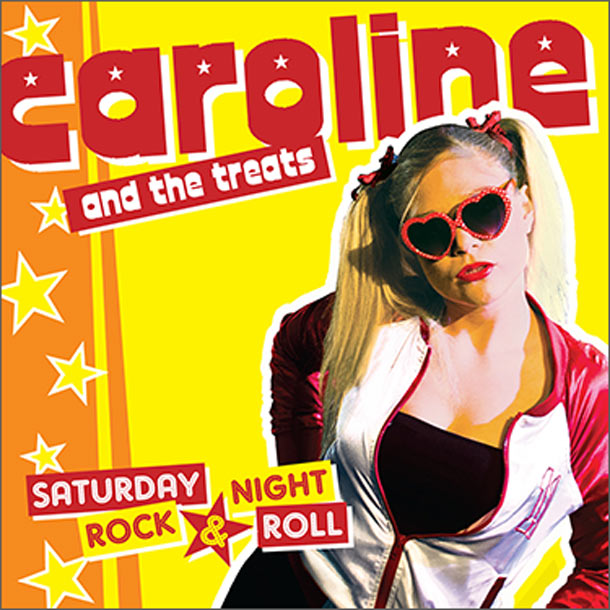 Saturday Night, Rock & Roll