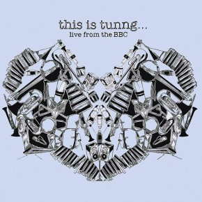 TUNNG, This Is Tunng Live From The BBC