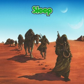 SLEEP, Dopesmoker