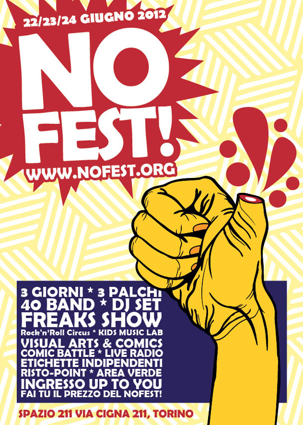 NOfest!