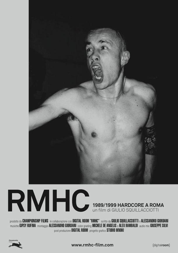 RMHC - locandina
