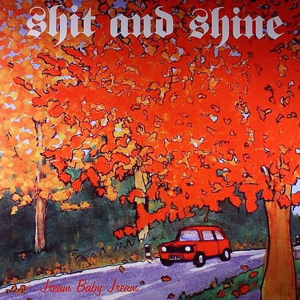 Shit & Shine