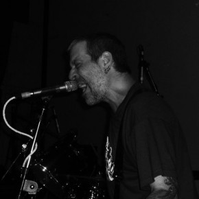 PIGS & UNSANE, Dave Curran & Chris Spencer