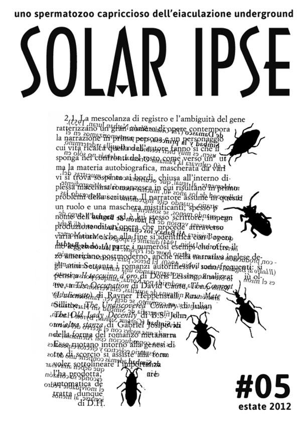 Solar Ipse numero 5