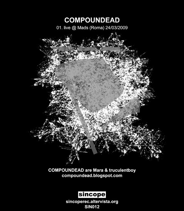 COMPOUNDEAD