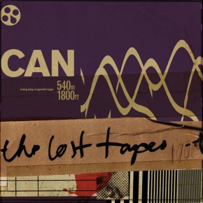CAN, Lost Tapes Box Set