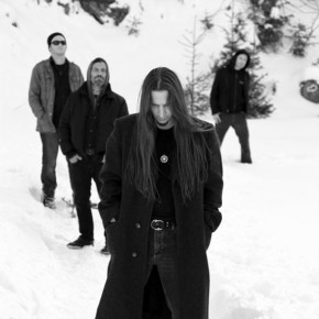 Among the Wilderness: quindici anni di Agalloch