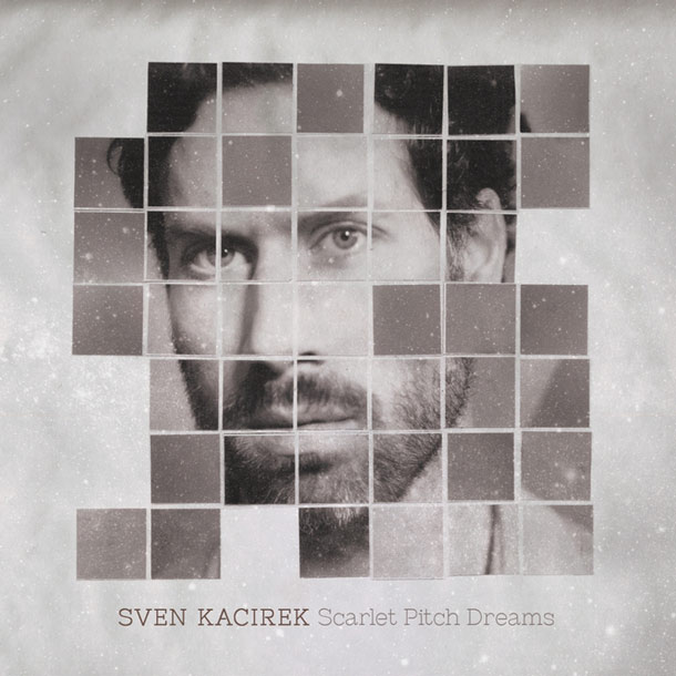 SVEN KACIREK, Scarlet Pitch Dreams