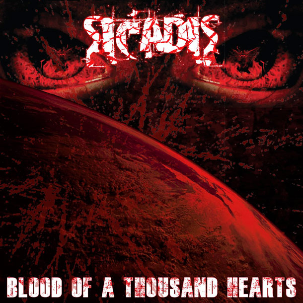 Blood Of A Thousand Hearts