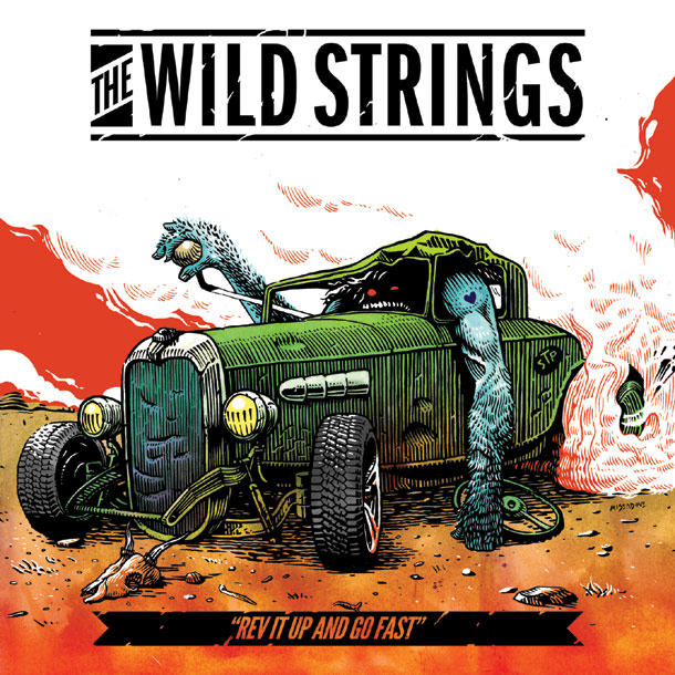 The Wild Strings