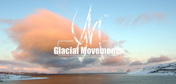 Glacial Movements