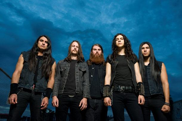 Holy Grail - la band