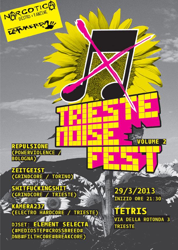 Trieste Noise Fest