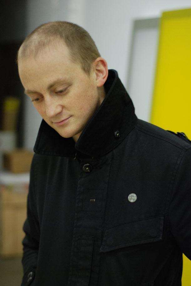 David Letellier