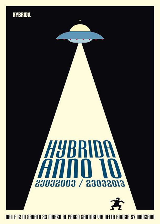 Decennale Hybrida