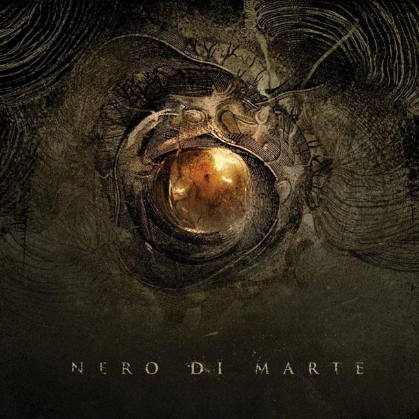 Nero Di Marte