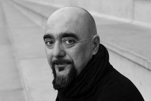 Marco Mathieu - Negazione