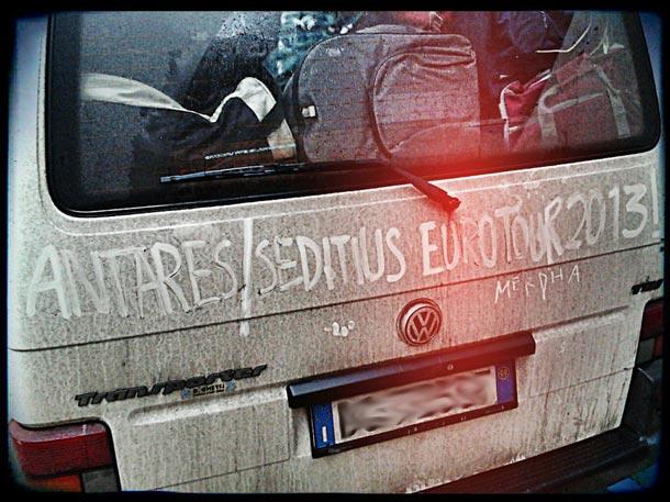 Seditius