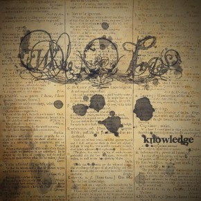 WHILE SUN ENDS, Knowledge Ep