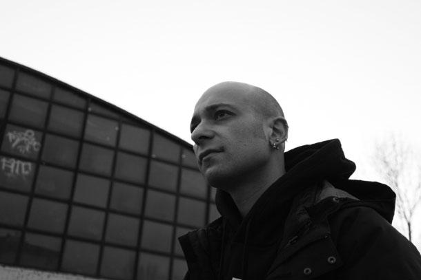 Fabrizio Matrone