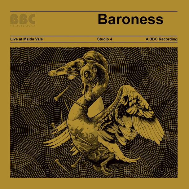 Baroness