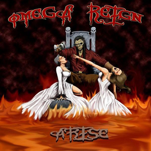 Omega Reign