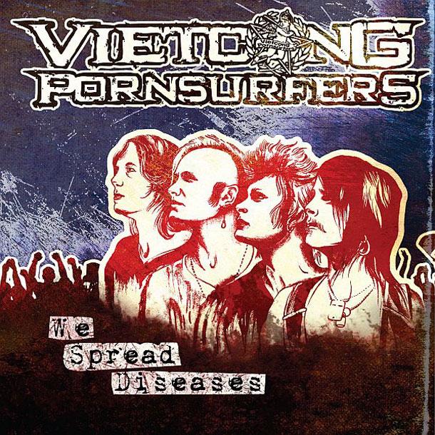 Vietcong Pornsurfers