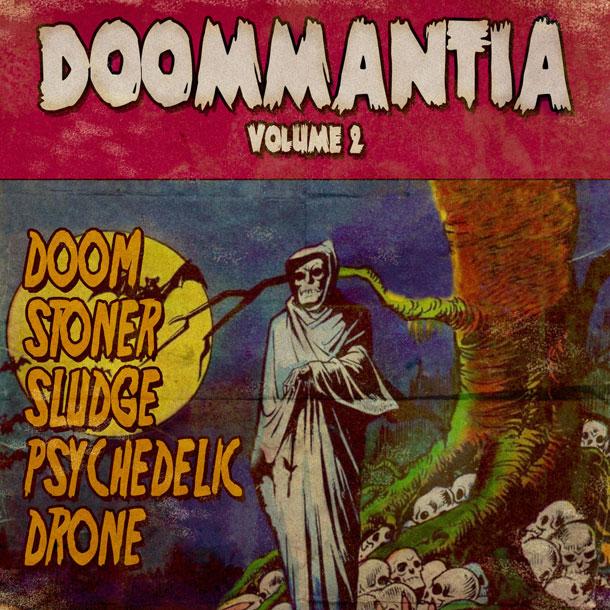 Doomantia