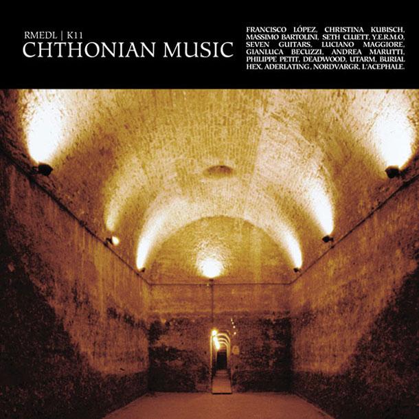Chtonian Music