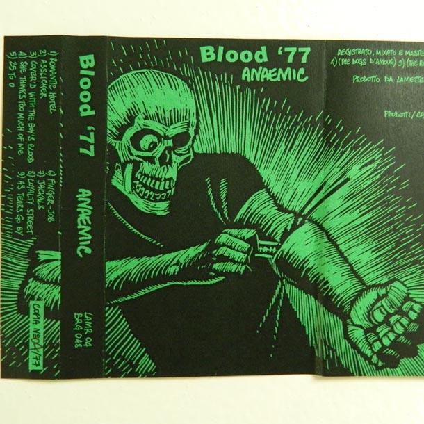 Blood '77