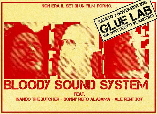 Bloody Sound System