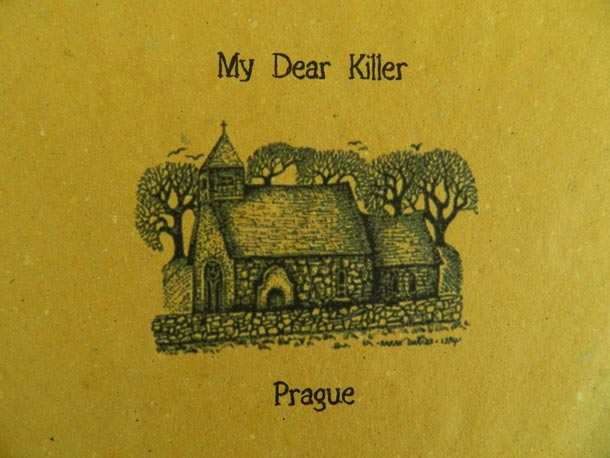 My Dear Killer - Prague