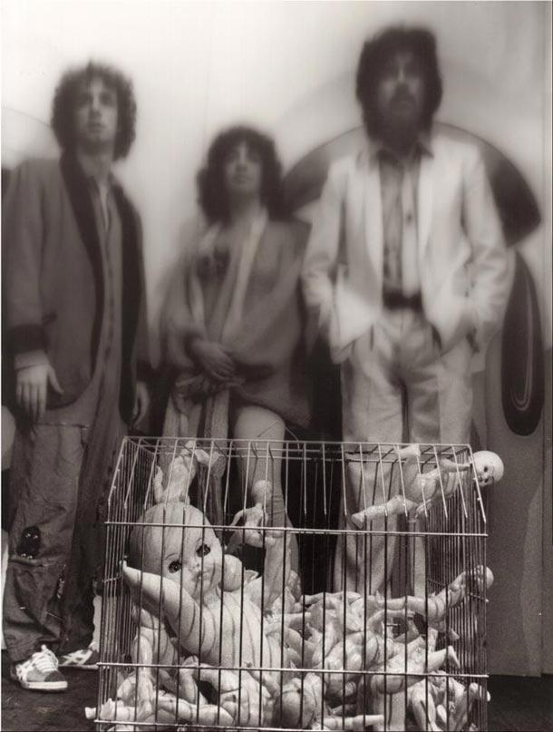 Giancattivi, foto di antonio Antonio Sferlazzo