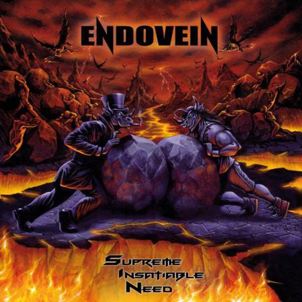 Endovein