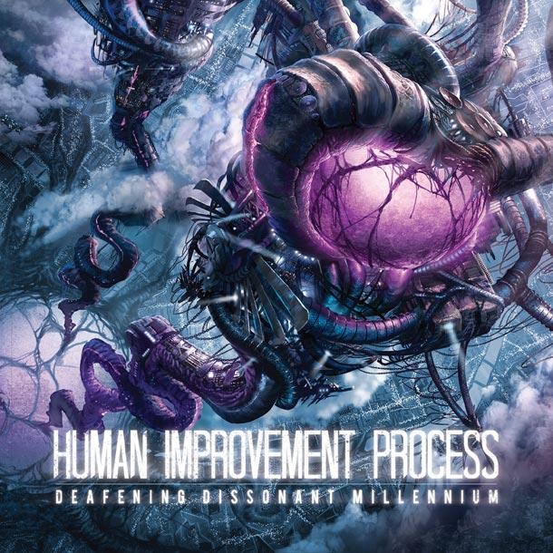 Human Improvement Process