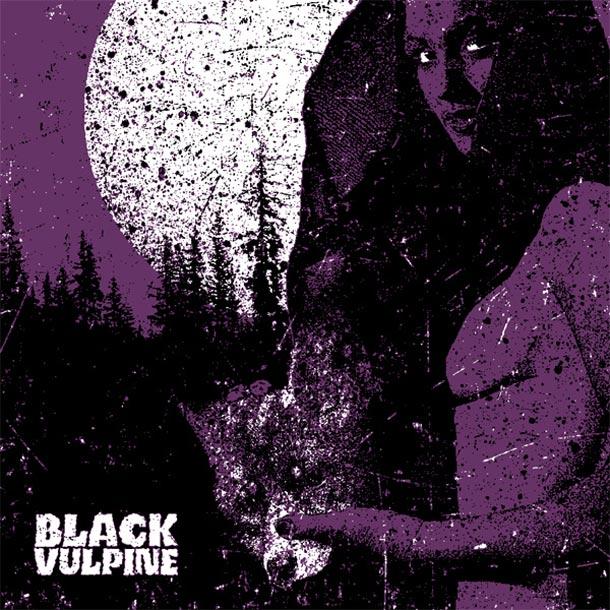 Black Vulpine