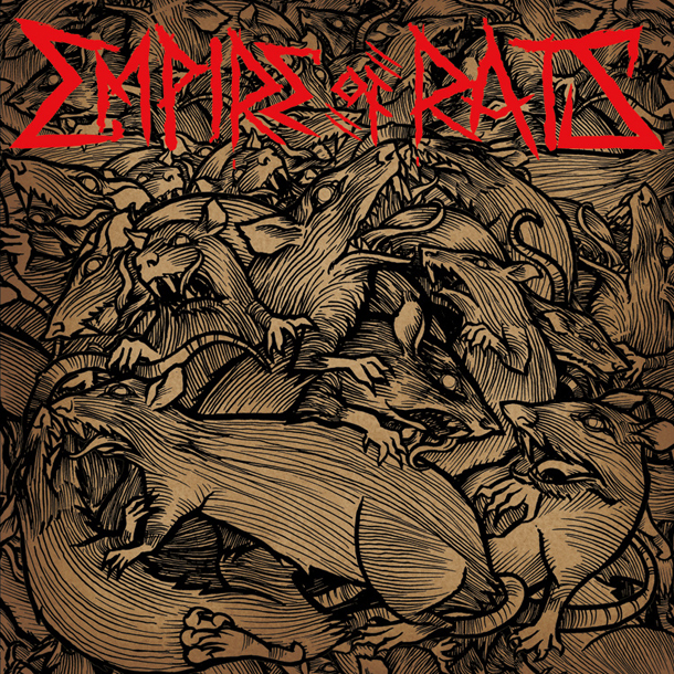 Empire Of Rats