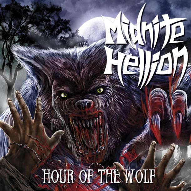 Midnite Hellion