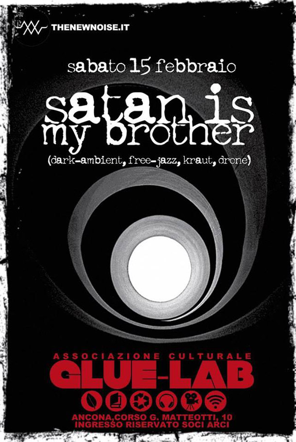satan is my brother