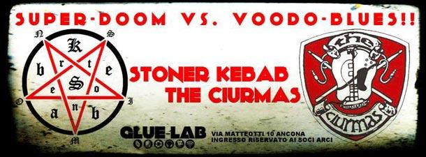 Stoner Kebab