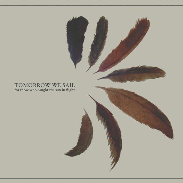 Tomorrow We Sail