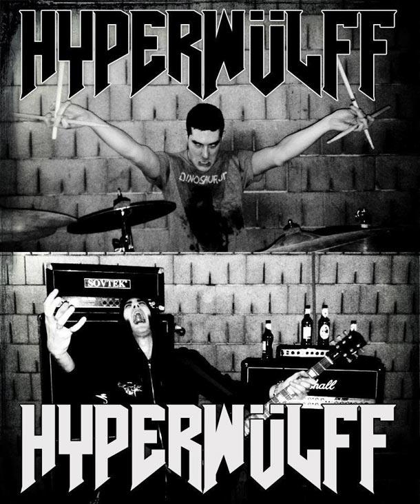 Hyperwülff