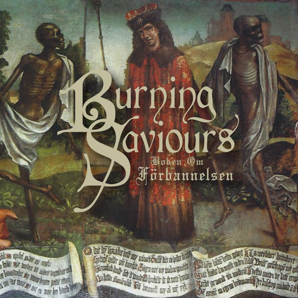 Burning Saviours