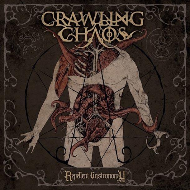 Crawling Chaos