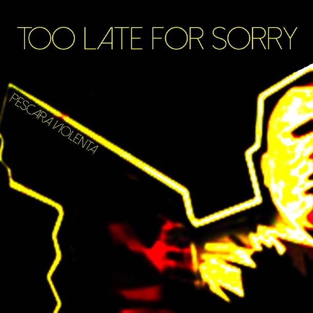Too Late For Sorry