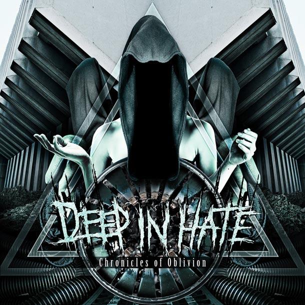 Deep In Hate