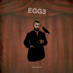 EGG3, The Butcher Diaries