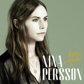 NINA PERSSON, Animal Heart