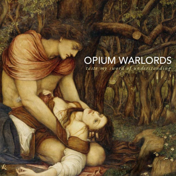 Opium Warlords